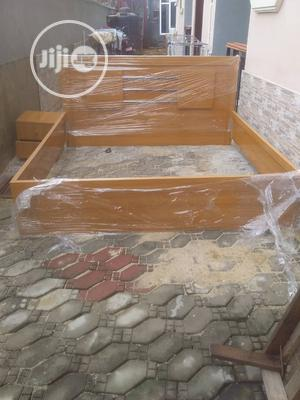 Quality Bed Frame   Furniture for sale in Lagos State, Isolo