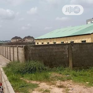 Industrial Warehouse For Sale On Lagos Ibadan Expressway | Commercial Property For Sale for sale in Lagos State, Magodo