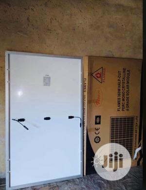360w Flame Solar Panel Available With 35yrs Warranty | Solar Energy for sale in Lagos State, Ojo