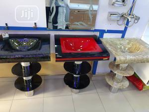 Wash Handbasin   Plumbing & Water Supply for sale in Lagos State, Orile