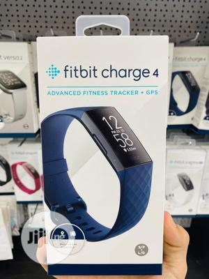 Fitbit Charge 4 | Smart Watches & Trackers for sale in Lagos State, Lekki