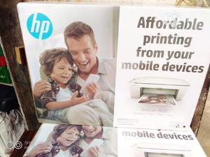 Brand New Imported Hp Deskjet Printer | Printers & Scanners for sale in Lagos State, Lekki