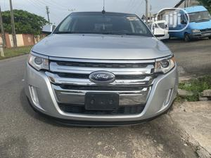 Ford Edge 2011 Silver | Cars for sale in Lagos State, Magodo