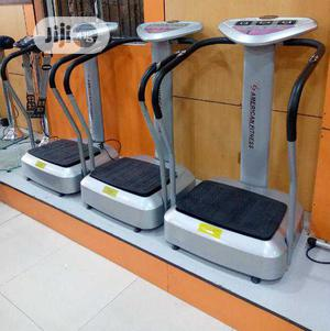 Crazy Fit, Full Body Massage   Sports Equipment for sale in Lagos State, Surulere