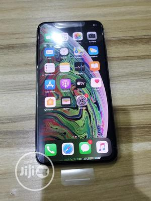 Apple iPhone XS Max 256 GB Gray   Mobile Phones for sale in Oyo State, Ibadan