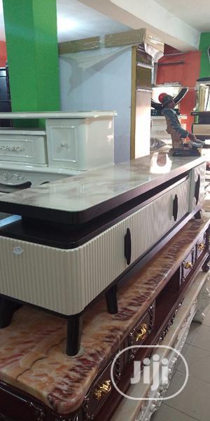 Italian New Design TV Stand | Furniture for sale in Lagos State, Ikoyi
