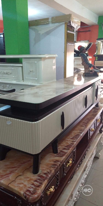Italian New Design TV Stand
