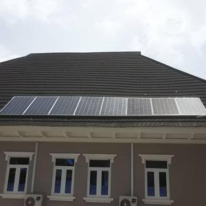 Solar Inverter Installation And Maintenance | Building & Trades Services for sale in Lagos State, Ajah