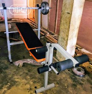 American Premium Quality Weight Bench   Sports Equipment for sale in Delta State, Warri