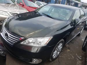Lexus ES 2010 350 Green | Cars for sale in Lagos State, Apapa