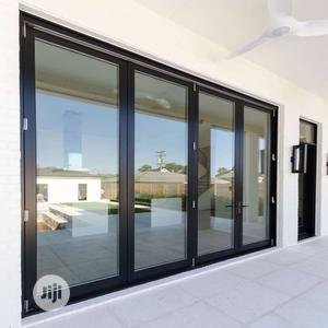 Automatic Sliding Doors | Doors for sale in Lagos State, Lekki