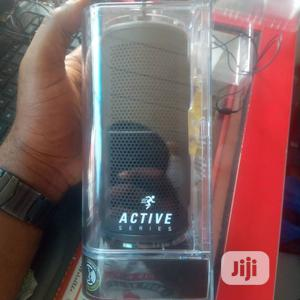 Braven Stryde 360 Waterproof Bluetooth Speaker With Power | Audio & Music Equipment for sale in Lagos State, Ikeja