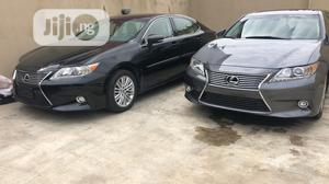 Lexus ES 2014 350 FWD Gray | Cars for sale in Lagos State, Surulere