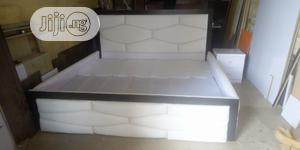 Classic Bed Frame | Furniture for sale in Rivers State, Port-Harcourt