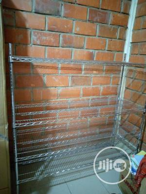 Bread Cooling Rack | Store Equipment for sale in Abuja (FCT) State, Kaura