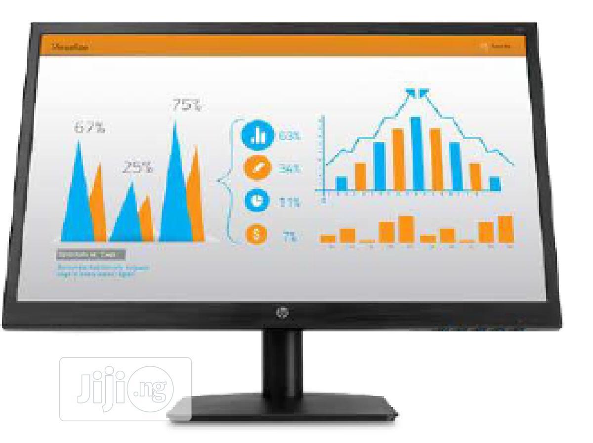 """HP N223 21.5"""" Monitor"""