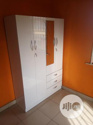 6ft X 4ft Wardrobe | Furniture for sale in Lagos State, Isolo