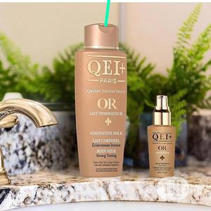 Qei Or Lotion   Skin Care for sale in Lagos State, Amuwo-Odofin