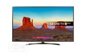 LG Uhd TV 65 Inch Uk6400 Series Ips 4K Display 4K Hdr Smart | TV & DVD Equipment for sale in Lagos State, Alimosho