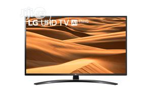 LG Uhd TV 65 Inch Um7450 Series Ips 4K Display 4K Hdr | TV & DVD Equipment for sale in Lagos State, Alimosho