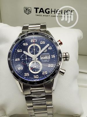 Designer Carrera Watch For Men | Watches for sale in Lagos State, Magodo