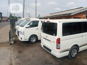 2016 TOYTA HIACE Buses | Buses & Microbuses for sale in Lagos State, Amuwo-Odofin