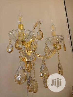 Original Wall Bracket Light , Beautiful And Colourful | Home Accessories for sale in Lagos State, Magodo