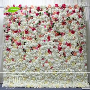 Artificial Synthetic Wall Mat And Flower | Home Accessories for sale in Lagos State, Agege
