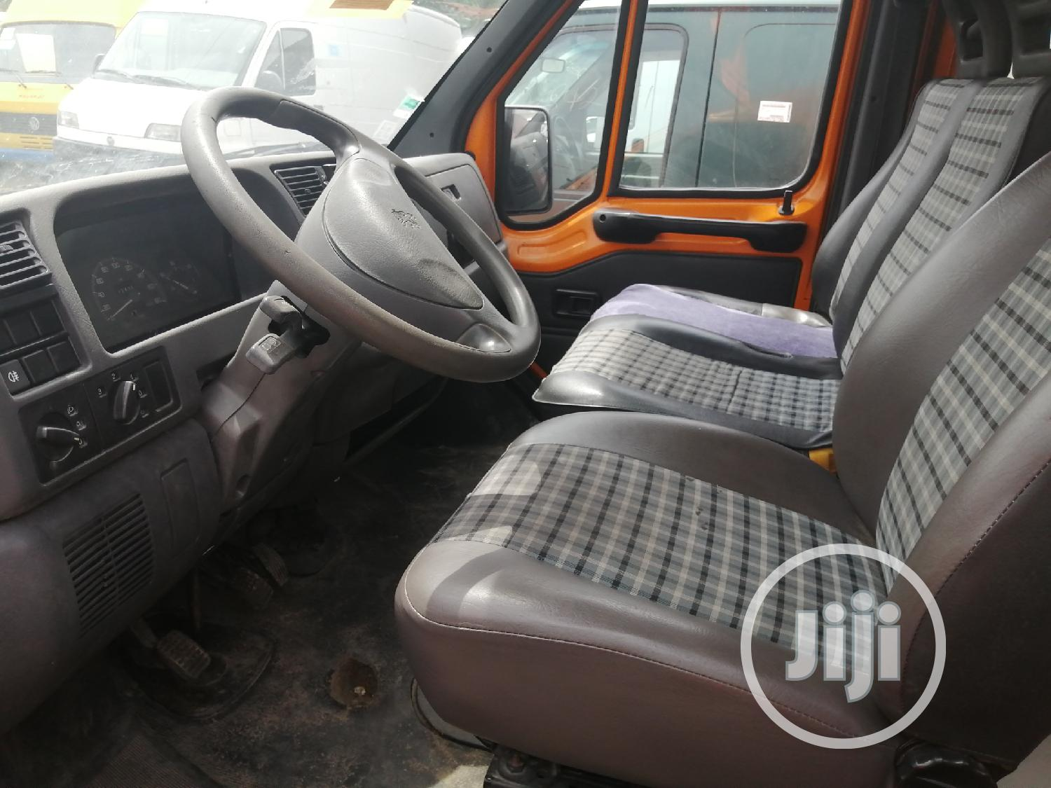 Peugeot Boxer | Buses & Microbuses for sale in Apapa, Lagos State, Nigeria