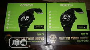 Oraimo Smart Watch Osw-10 | Smart Watches & Trackers for sale in Lagos State, Ikeja