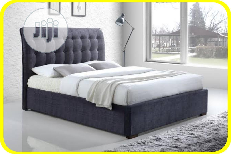 Modern Upholstery Bed Frame