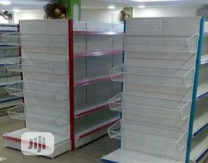 Supermarket Shelves   Store Equipment for sale in Lagos State, Victoria Island