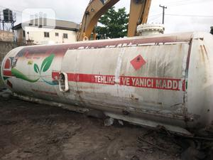 Lpg Storage Gas Tank 13 Tons | Heavy Equipment for sale in Lagos State, Apapa