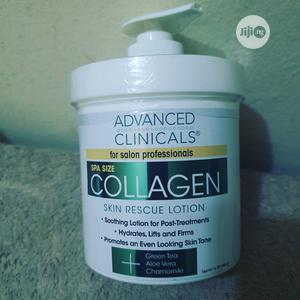 Advanced Clinical Collagen Rescue | Skin Care for sale in Lagos State, Surulere