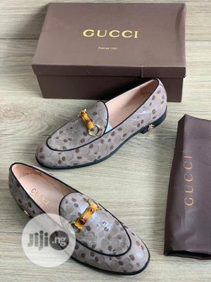 New Gucci Italian Dress Shoes (Ceremonial And Casual)   Shoes for sale in Lagos State, Lagos Island (Eko)