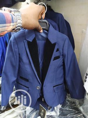 Kids Plain And Tuxedo | Children's Clothing for sale in Lagos State, Lagos Island (Eko)