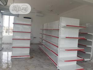 Supermarket Shelves In Benin City   Store Equipment for sale in Edo State, Benin City