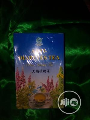 Anti Diabetes Herbal Tea | Vitamins & Supplements for sale in Lagos State, Ifako-Ijaiye