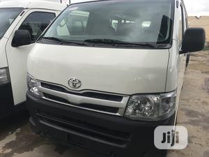 Toyota Hiace Bus 2010 | Buses & Microbuses for sale in Lagos State, Maryland