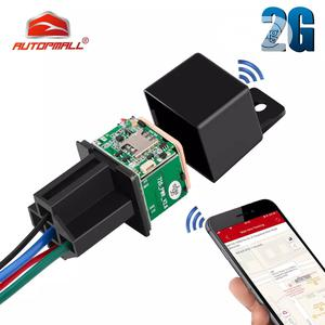 Lk720 Car Tracker GPS /GSM Real-Time( App, Sms Web Tracking) | Vehicle Parts & Accessories for sale in Oyo State, Ibadan