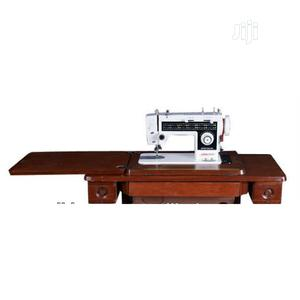 Butterfly Multi-function Zigzag Embroidery Sewing Machine | Home Appliances for sale in Lagos State, Lagos Island (Eko)