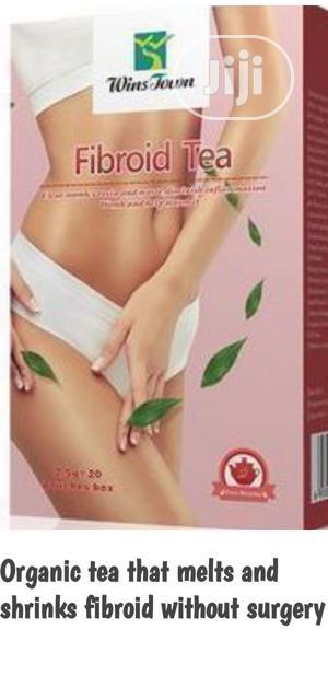 Fibroid Tea | Vitamins & Supplements for sale in Delta State, Warri