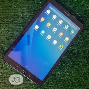 Samsung Galaxy Tab a 9.7 16 GB Gray | Tablets for sale in Lagos State, Ikeja