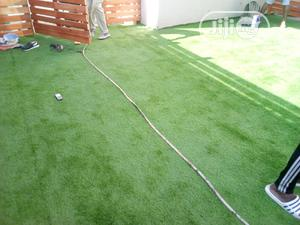 Artificial Grass For Landscaping And Gardening   Landscaping & Gardening Services for sale in Lagos State, Ikeja