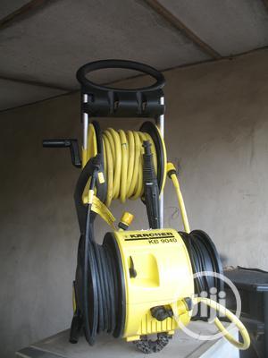 Karcher KB 9040 Superior Power Washer(Almost New)   Garden for sale in Lagos State, Oshodi