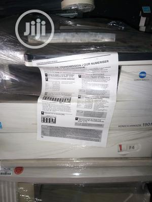 Konica Minolta Bizhub 190f   Printers & Scanners for sale in Lagos State, Surulere
