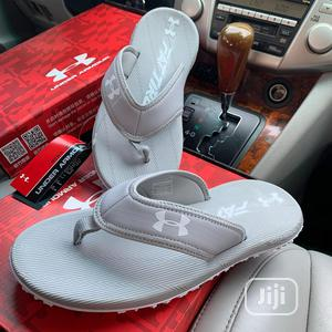 Under Armour Slippers | Shoes for sale in Lagos State, Magodo