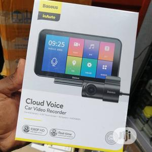 Baseus Cloud Voice Car Video Recorder   Vehicle Parts & Accessories for sale in Lagos State, Ikeja