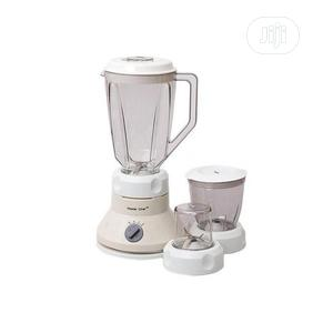3 In 1 Master Chef Blender   Kitchen Appliances for sale in Lagos State, Ikeja