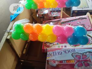 Soft Ball For Kids 50pcs | Toys for sale in Lagos State, Lagos Island (Eko)